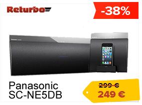 Panasonic SC-NE5DB